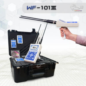 WF 101 III