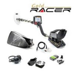 Detector de metales Nokta Makro Gold Racer Pro Pack pepitas de oro